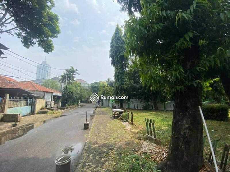 Rumah hitung tanah Gandaria Kebayoran Baru Jakarta Selatan #109275055