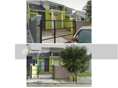 Dijual - Rumah Dua Lantai Semi Real Estate di Citra Indah City