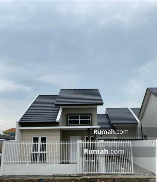 Rumah 500jt Alana Regency Arah Surabaya #109275577