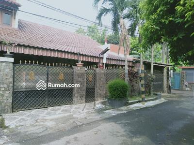 Dijual - Rumah Bagus dan terawat di Pamulang permai