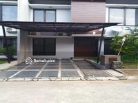 Dijual - Dijual Rumah Secondary 2 lantai Cinere Strategis 2 Tahun Harga Nego One-gated System Cluster Elit
