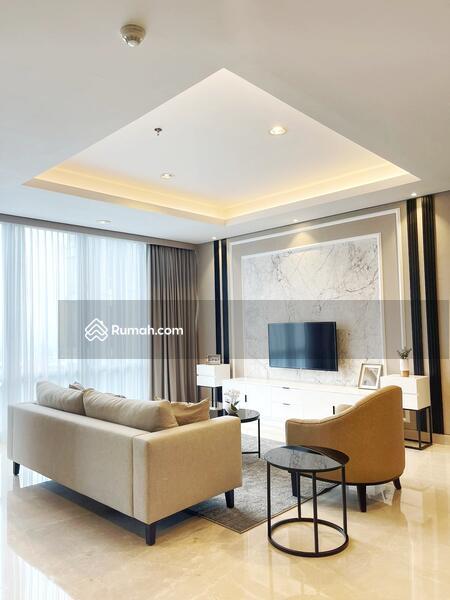 Disewakan Apartemen The Element, 3 Bed 2 Bathroom Luas 186 m2 Full Furnish #109282045