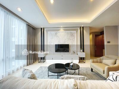 Disewa - Disewakan Apartemen The Element, 3 Bed 2 Bathroom Luas 186 m2 Full Furnish
