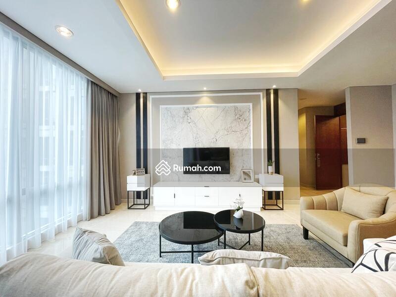 Disewakan Apartemen The Element, 3 Bed 2 Bathroom Luas 186 m2 Full Furnish #109282047