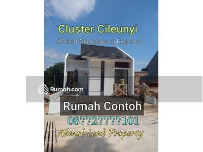 Dijual - Jual Rumah Baru Indent Murah Dekat Manglayang Regency Cileunyi Bandung Timur Cinunuk Cibiru