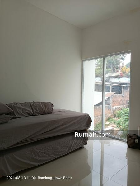 DIJUAL CEPAT!!rumah baru siap huni di padasuka bandung dekat saung udjo #109286511