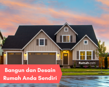 Dijual - Desain Rumah Sendiri, Beli Bantul Regency Sekarang