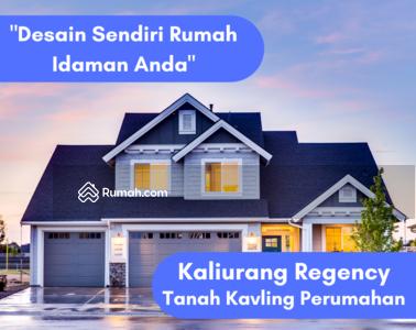 Dijual - Bangun dan Desain Rumah Impian Anda, Miliki Kaliurang Regency