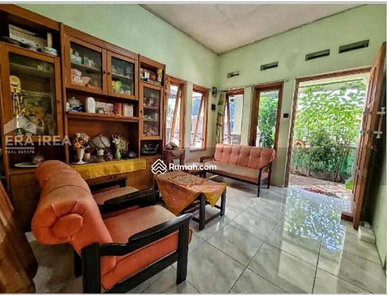 Rumah Lingkungan Nyaman di Nusukan Solo Kota #109288783