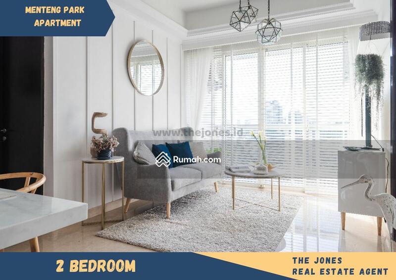 Apartemen Menteng Park #109292067