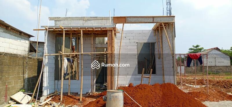 Rumah idaman hanya 2.5 jt free biaya  cluster sumber jaya tambun selatan bekasi #109292931