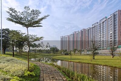 Disewa - Disewakan Furnish Apartemen Marigold Navapark BSD City