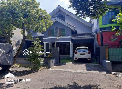 Disewa - Rumah cantik di Lamper Tengah Semarang