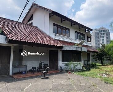 Dijual - Dijual Cepat/ Disewakan Rumah Lokasi Strategis di Terogong Raya Jakarta Selatan