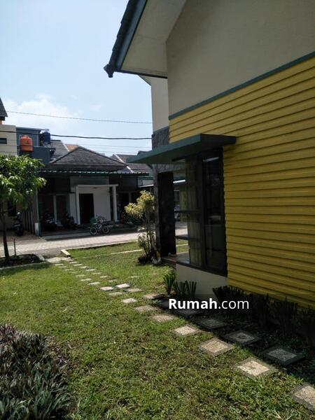 Rumah Dijual Buana Cigi Regency #109299727