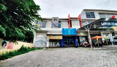 Dijual - Ruko dijual di Padangsari, Banyumanik, Semarang