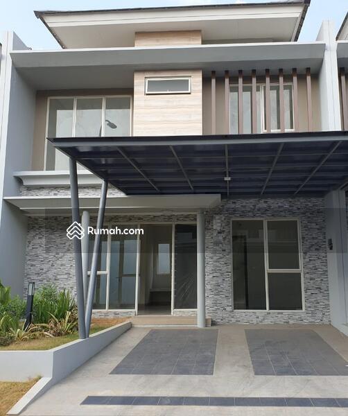 Rumah siap huni 2lt 8x14 Type 3KT Cluster Missisippi JGC Jakarta Garden City Cakung #109302497