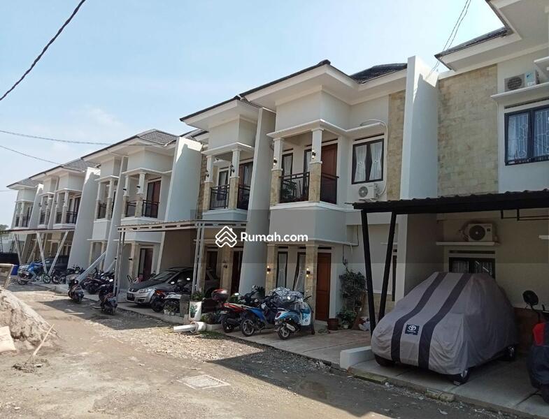 AMANAH GARDEN VILAGE, 16 Unit Rumah 2 Lantai Siap Huni. Sisa = 2 Unit, Sold = 14 Unit.. #109305933