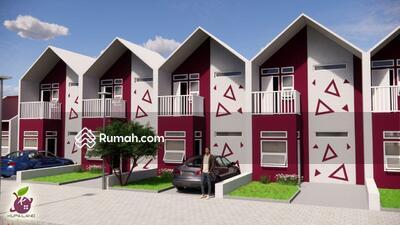 Dijual - Kupa Land Rancaekek, perumahan yg berlokasi strategis dengan konsep One Gate System