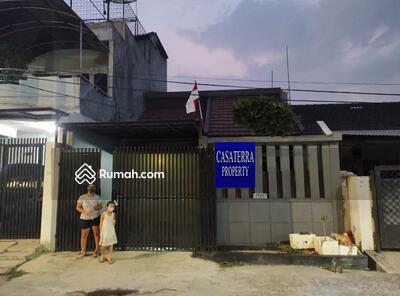 Dijual - Rumah Konsep Villa sangat nyaman Sunter Luas 98 m2, Hadap timur jalan 1 mobil - ukuran 7x14