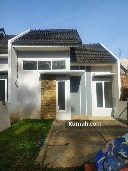 Rumah Siap Huni,Lokasi Jalan Poros Cassablanca Sawojajar #109315439