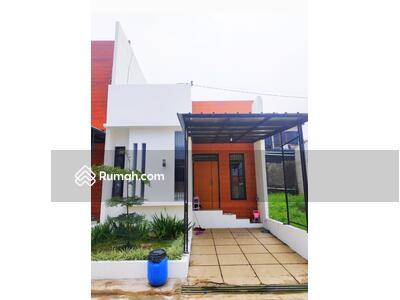 Dijual - Mau DISKON 25JT? Rumah Modern Cihanjuang dkt Taman Kupu Kupu Bandung Utara Pemkot Cimahi