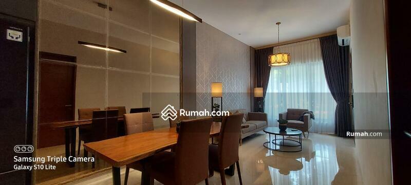 Dijual Rumah Brand New Di Perdatam Pancoran, Lokasi Strategis #109332935