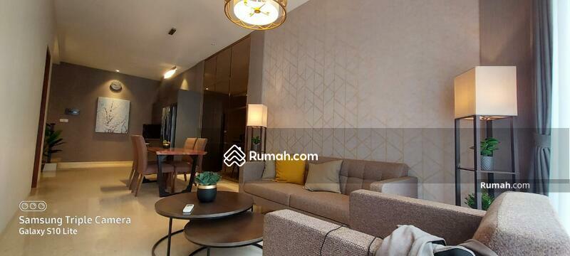 Dijual Rumah Brand New Di Perdatam Pancoran, Lokasi Strategis #109332975