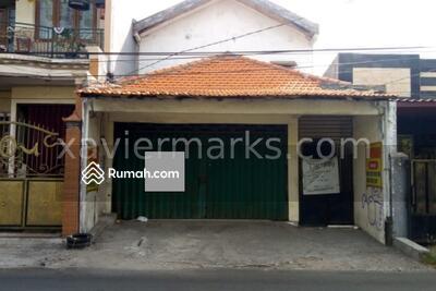Dijual - Rumah Usaha Balongsari Tama