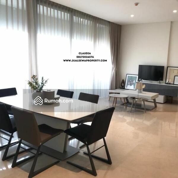 Dijual Apartemen Casa Domaine Lantai Tinggi #109337549