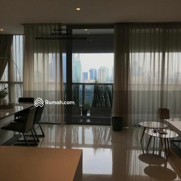 Dijual Apartemen Casa Domaine Lantai Tinggi #109337551