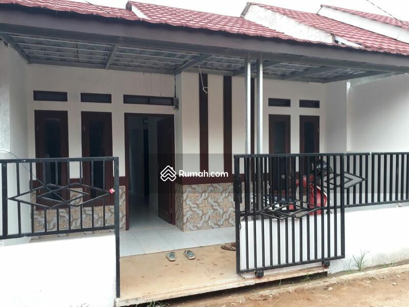jual rumah baru pondok terong #109342205