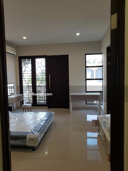Dijual rumah bagus strategis di Asera one south harapan indah bekasi #109342791