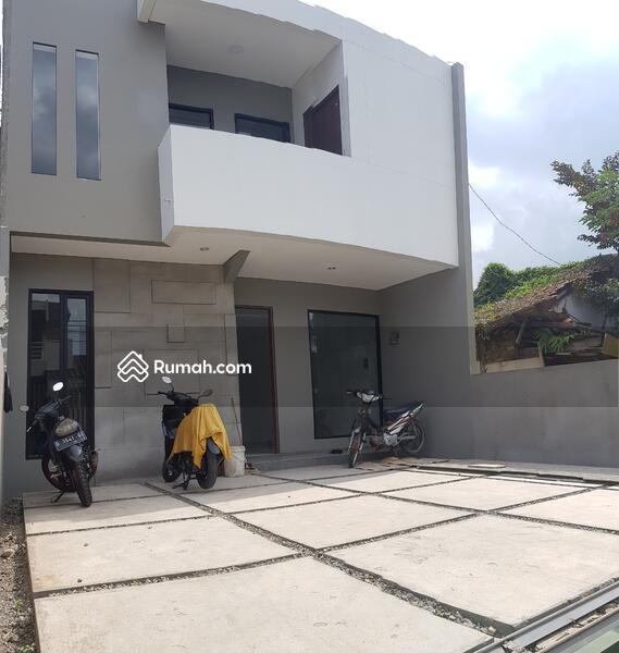 Rumah bangunan baru di bandung tengah buah batu #110113509