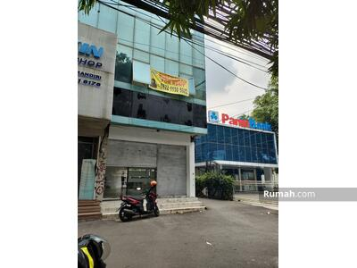 Disewa - Ruko Jl Raya Fatmawati no 3