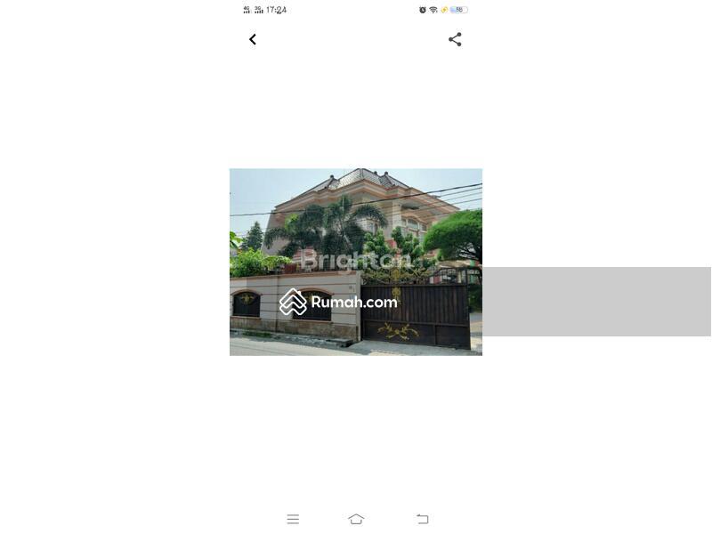 Rumah Mewah 2 Lantai Margahayu Bekasi (EWT) (18) #109347255