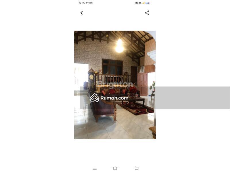 Rumah luas full furnish 2 Lantai Bintara Bekasi Barat (DVJ) (18) #109347575
