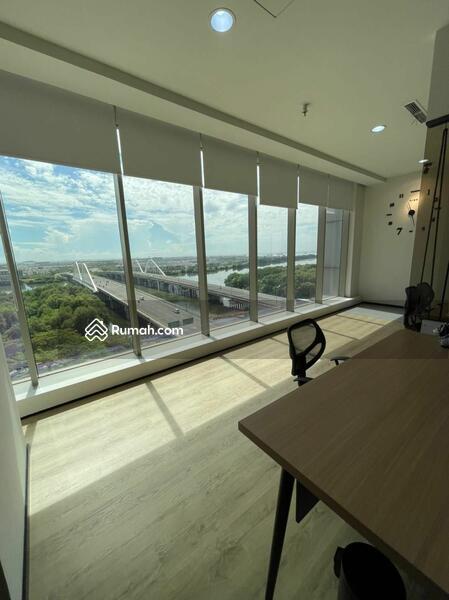 Office Tower Gold Coast PIK Jakarta Utara #109348167