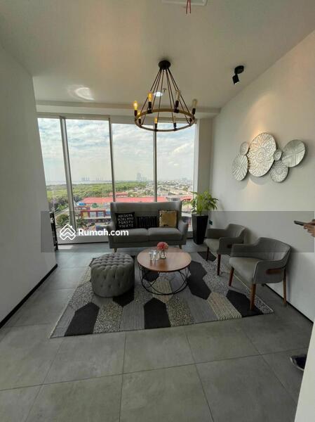 Office Tower Gold Coast PIK Jakarta Utara #109348173