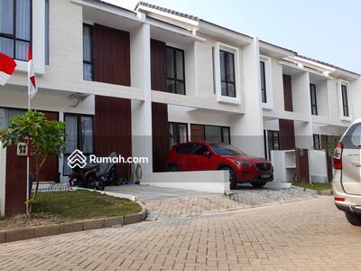 Dijual - Ananta residance Rumah ready 2 lantai free ppn. bphtb. ajb. sertifikat balik nama
