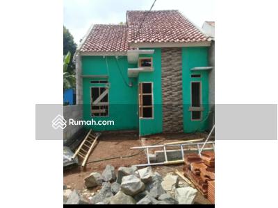Dijual - Rumah Ready Dekat Stasiun Citayam SHM Cash 200 juta an