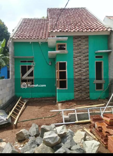 Rumah Ready Dekat Stasiun Citayam SHM Cash 200 juta an #109360865