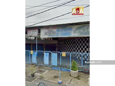 Disewa - Ruko Surabaya Pusat