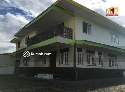 Disewa - Rumah Surabaya Pusat