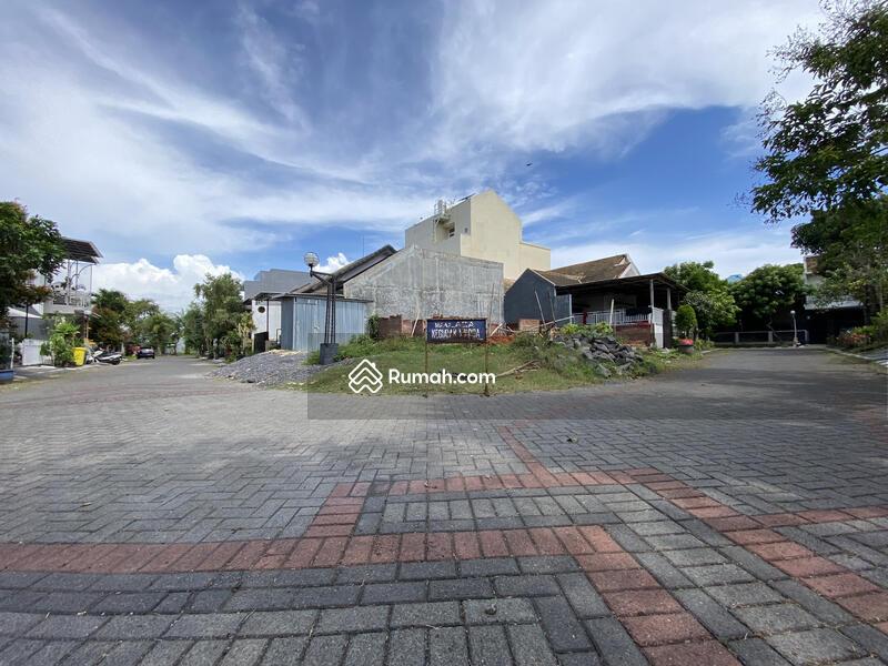 Kavling Premium Luas 168 Permata Jingga Soekarno Hatta #109367199
