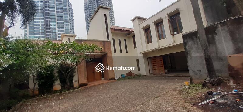 Rumah mewah di kemang jual sangat murah #109372087
