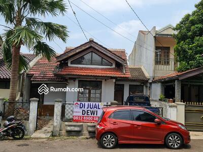 Dijual - Rumah  Bantarjati Bogor