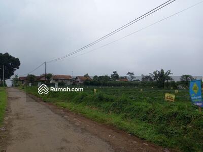 Dijual - Jual Kavling murah mulai 90 JT di pusat kota Tanjungsari, Sumedang