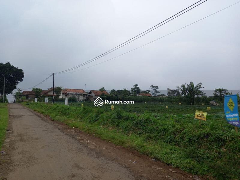 Jual Kavling murah mulai 90 JT di pusat kota Tanjungsari, Sumedang #109374929
