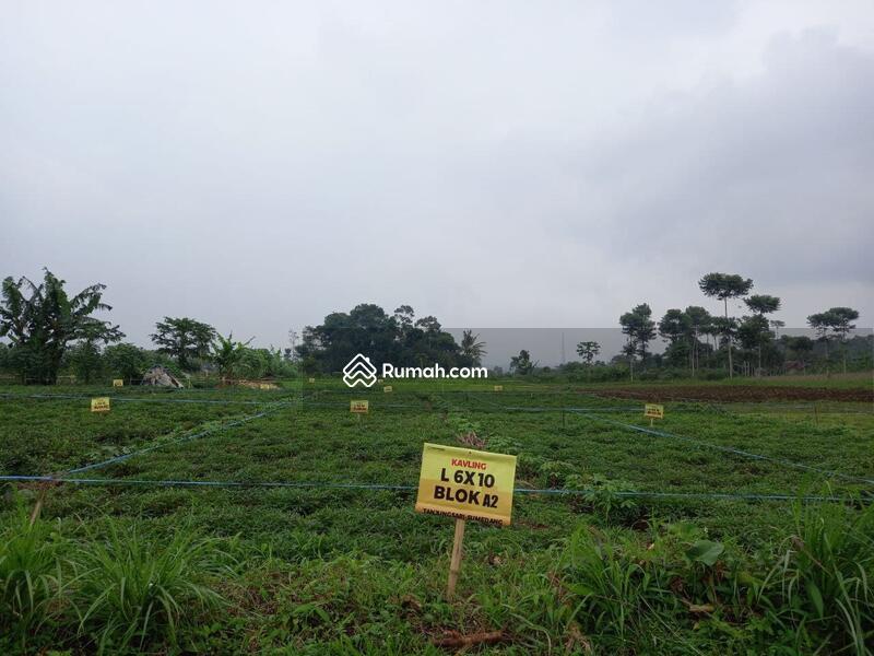 Jual Kavling murah mulai 90 JT di pusat kota Tanjungsari, Sumedang #109374933